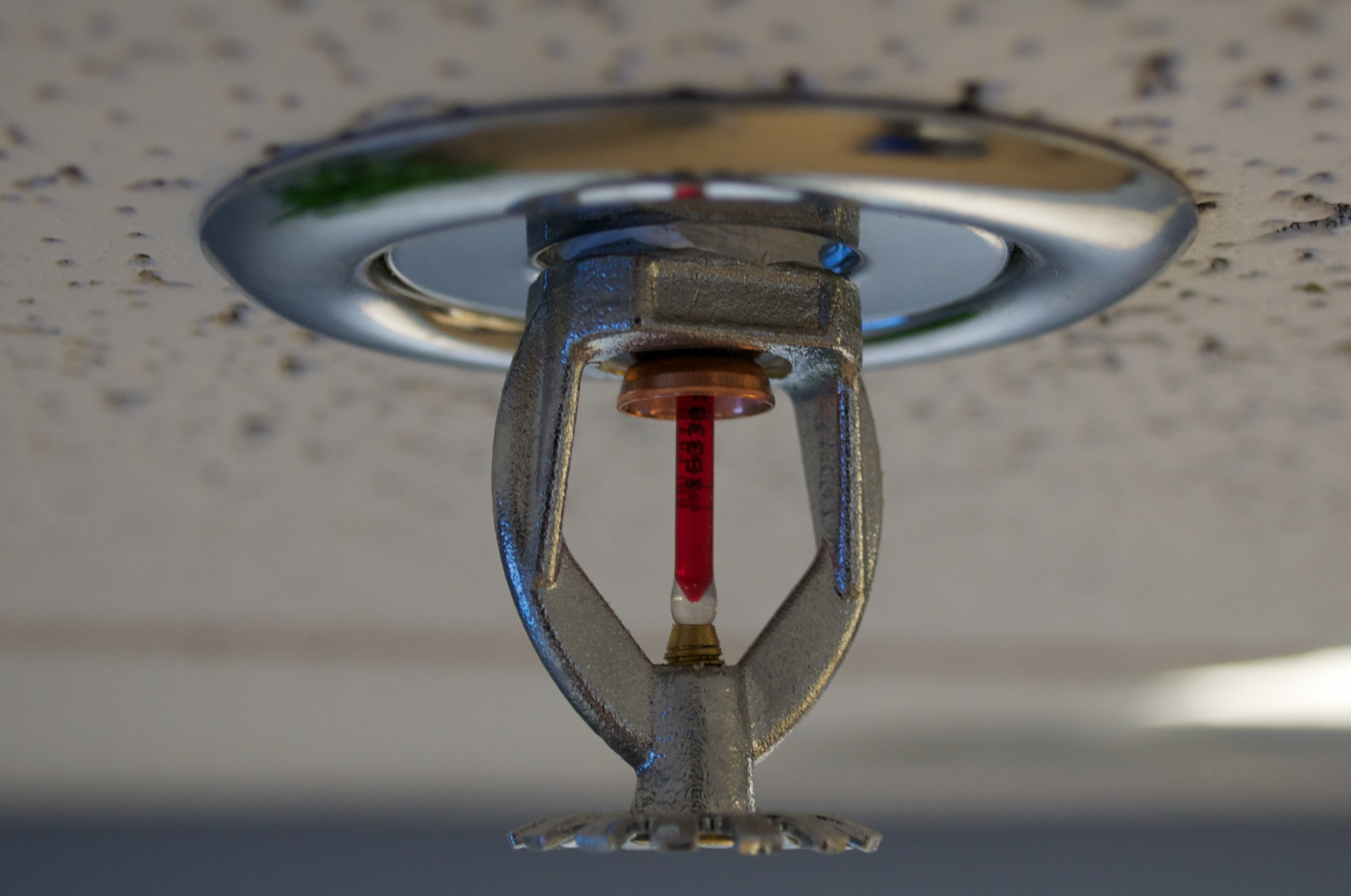 Nfpa  Are In-home Sprinklers The New Standard