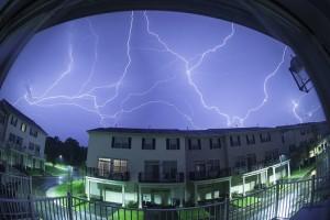 Lightning-Anthony Quintano