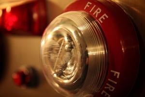 Fire Strobe-Alfonso Pierantonio