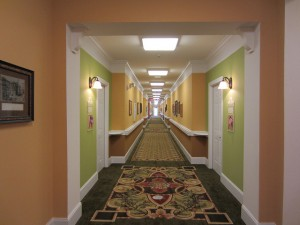 Assisted Living Facility